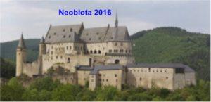 нeobiota 2016 r