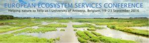 Европейские экосистемные услуги 3